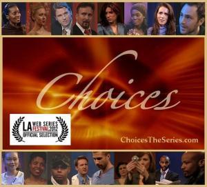 LA Web Fest 2012 CHOICES