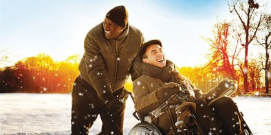 The Intouchables film
