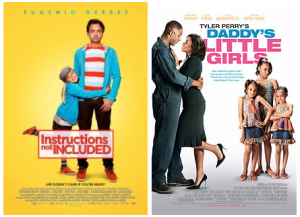 Instructions Not Included vs Tyler Perry