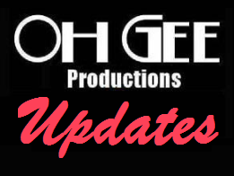 Latest from Oh Gee Productions